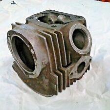 Honda CT70 XR80 CT90 SL70 Cylinder Head Service Stage 2
