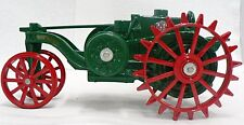 DIE-CAST 1/16 SCALE 8-1/6 MOGUL HERITAGE SERIES TRACTOR