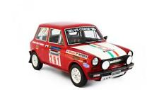 Autobianchi A112 Abarth Rally D'Elba 1978 Tognana LaudoRacing 1:18 LRLM091F
