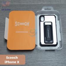 "NEW Scooch Apple iPhone X Wingman 5in1 Series Case 5.8"" 📲 |  Rose Gold"