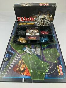 RISK Star Wars Clone War Edition Board Game Replacement Parts Pieces 2005 Armies