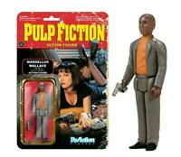 Pulp Fiction - Marsellus Wallace ReAction Figure-FUN4154