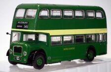 Bristol Lodekka LD6G United Counties - Aylesbury 1/76 British Bus