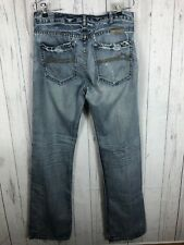 TUFF Men Size 31 Cotton Distressed Destroyed Jeans Reckless