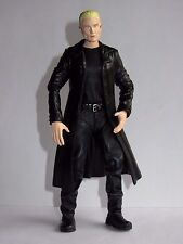 Very Rare Buffy Angel  Toy Figure  'Blood Drive Spike'  James Marsters SDCC 2006