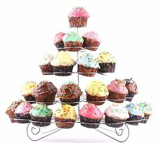 Charmed 41 Count 5 Tier Cupcake Stand Dessert sweets Holder tower