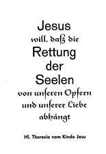"""PSALM  unbeschrieben """"H7998"""" Rettung der Seelen"""