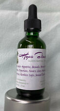 Hops Tincture ~ Calms Anxiety, Eases mind & body, Brings quiet sleep.  2 oz.
