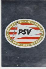 AH 2009-2010 Panini Like sticker 139 PSV Eindhoven Logo / Badge / Foil / Shiny