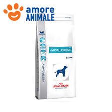 Royal Canin Hypoallergenic 14 kg per Cane - Crocchette per allergie alimentari