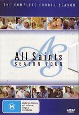 All Saints : Season 4 (DVD, 2006, 10-Disc Set)