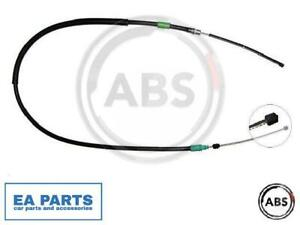 Cable, parking brake for OPEL RENAULT A.B.S. K16897