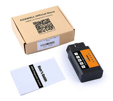 Foxwell FW601 ELM327 WiFi Auto Engine OBD2 Scanner Code Reader for Android IOS