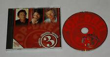 CD/AUSTRIA 3 LIVE/AMBROS FENDRICH DANZER/amadeo 555218-2