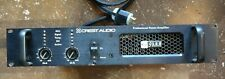 Crest Audio Pro 9200 Professional Power Amplifier W/Power Cord Used