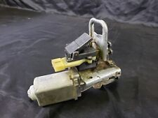 88-02 Cadillac Eldorado Seville Deville Trunk Pull Down Motor Latch 5-Pin