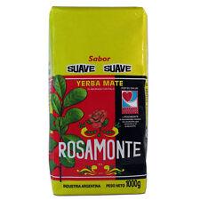 Rosamonte Suave - Mate Tee aus Argentinien 1kg