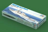 Hobbyboss 1/700 83409 USS Arleigh Burke DDG-51 Model Kit