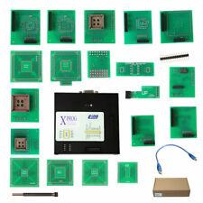 XPROG-M V5.5.5 X-PROG M BOX ECU Programmer OBD2 Diagnostic Tool With USB Cable