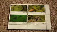 2017 IRELAND POST MINT STAMPS, ROYAL SITES OF IRELAND SET OF 4 STAMPS MNH
