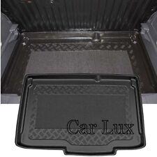 Alfombra Protector Cubeta  maletero Tapis bac de coffre OPEL Corsa D desde 2006-