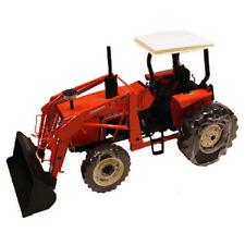 TRATTORE ALLIS CHALMERS 6060 CON RUSPA 1:16 SpecCast Mezzi Agricoli e Accessori