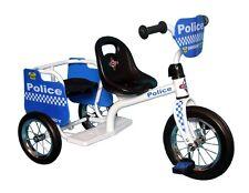 Police Tandem Trike