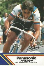 Cyclisme, ciclismo, wielrennen, radsport, cycling, EDDY PLANCKAERT 1985