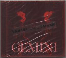Alice Nine: Gemini (2012) Japan / CD & DVD  TAIWAN