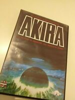 Dvd  AKIRA (la pelicula de animacion que impacto al mundo )de katsuhiro otomo