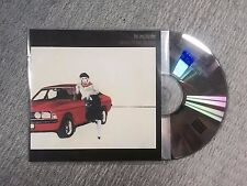 The Long Blondes Someone To Drive You Home Promo CD 2006 Rough Trade