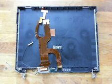 IBM Thinkpad X31, 2673-C2G,Lid, hinges, screen cabling, wifi leads and aerials