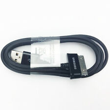 Genuine OEM  Samsung Galaxy Tab USB data charger cable cord 1M P6200 N8010 P1000
