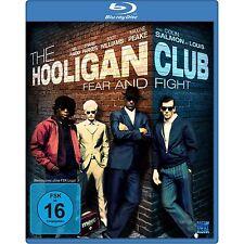 The Hooligan Club - Fear and Fight ( Krimi-Drama BLU-RAY ) mit Ronnie Fox NEU