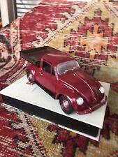 Volkswagen Beetle Käfer Beutler Pick-Up 1:18 Scale Work in Progress