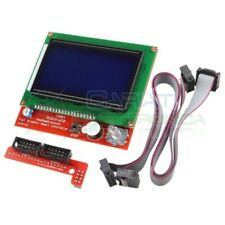 Display 128x64 Reprap Mendel Prusa Ramps 1.4 LCD Printer Stampante 3D Arduino