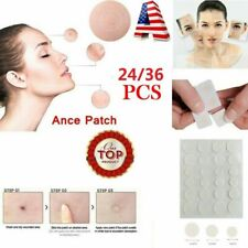 72Pcs Skin Tag & Acne Patch -  Hydrocolloid Acne and Skin Tag Remover Patches US