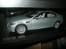 1:18 Paragon BMW m5 f10 Silverstone II Nº 80432186353 in neuf dans sa boîte