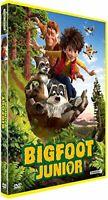 Bigfoot Junior // DVD NEUF