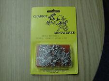 Chariot Miniatures 15mm - CHR271 Cavalry Spear - MC (Assyrian)