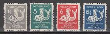 Roltanding 82 83 84 85 used NVPH Nederland Netherlands syncopated SPECIAL SALE