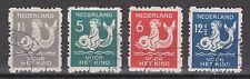 Roltanding 82 83 84 85 used NVPH Nederland Netherlands syncopated SPECIAL SALE