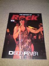 HISTORY OF ROCK 106 - Gloria Gaynor  Bee Gees