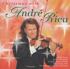 André Rieu - Christmas With André Rieu (CD 1999). MINT
