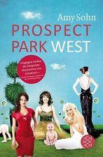 Prospect Park West von Amy Sohn, UNGELESEN