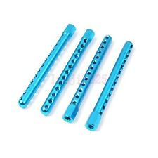 122037 Blue HSP Body Post 4PCS For RC 1/10 On Road Drift Car 02010 Upgrade Parts