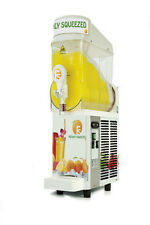 Freshly Squeezed Ice Commercial Slushy and Iced Drinks Maker