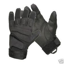 Blackhawk SOLAG Light Assault Gloves 8063XXBK  XX  Blk