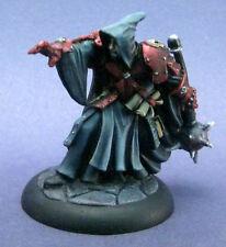 Deckard Death Priest Reaper Miniatures Dark Heaven Legends Warlock Mage Caster