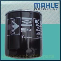 Landrover Defender 200 TDi Oil Filter Cartridge Mahle